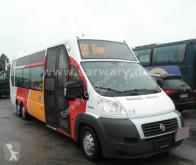 pullman Fiat MaxiRider Coman /Klima/20 Sitze/ EEV E 5/ Rampe