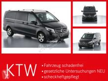Mercedes V 220 Avantgarde Extralang,2xelektr.Schiebetür