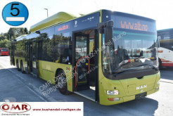 autobus MAN A 26 Lion's City L / NL313 CNG