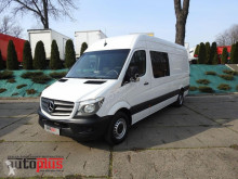 nc MERCEDES-BENZ - SPRINTER 313