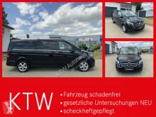 Mercedes V 250 Avantgarde Extralang,2xKlima,8 Sitzer,LED