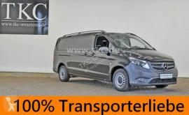 Mercedes Vito 116 CDI Tourer PRO XXL 9-Sitze +AHK #59T388