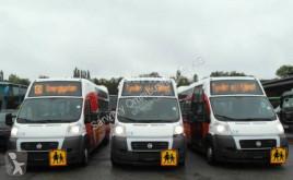 camioneta Fiat MaxiRider Coman /Klima/20 Sitze/ EEV E 5/ Rampe