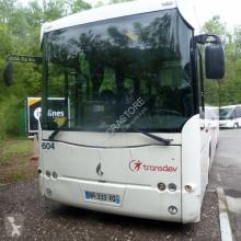 autobus MAN A91