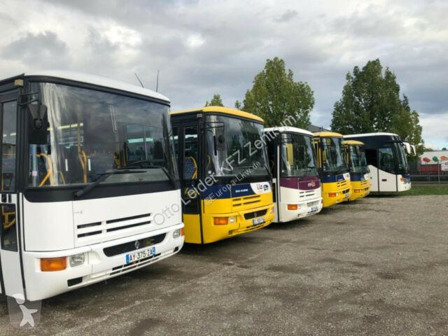 Ver as fotos Camioneta Irisbus Karosa   Ares  Tracer