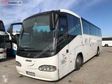 autobus interurbain Scania