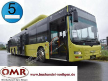 MAN A 26 Lion´s City L / NL 313 CNG bus