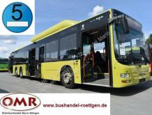 autobus MAN A 44 Lions City / NL313 CNG / Erdgas / A 26