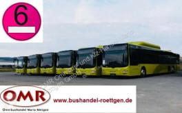 autobus liniowy MAN