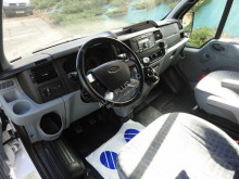 Ford TRANSITBUS MINIBUS 6 MIEJSC WINDA DLA NIEPEŁNOSPRAWNYCH KLIMATY