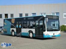 autobus Mercedes O 530 K Citaro, Euro 5, ZF-Automatik