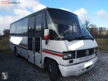 n/a MERCEDES-BENZ - 814 Teamstar bus