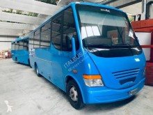autobus Mercedes AG 815 DT