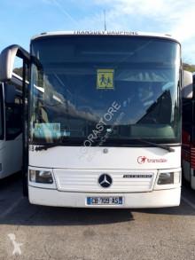 autobus Mercedes O 550