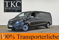 Mercedes Vito 116 CDI XXL Tourer PRO 9-Sitze AHK #59T447