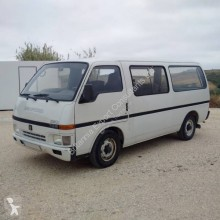 Isuzu 2.2 diesel long wheel base