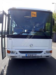 Karosa RECREO bus