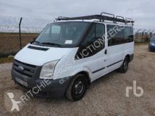 Ford TRANSIT TOURNEO bus
