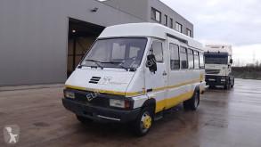 Renault B 110 Turbo (SUSPENSION LAMES / BOITE MANUELLES / 21 PLACES)
