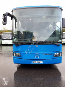 Mercedes O 550 bus