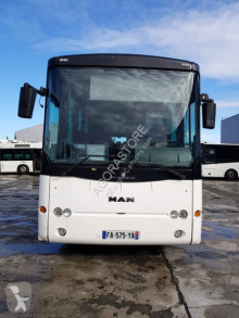 MAN SYTER bus
