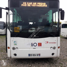 MAN 18.360 bus