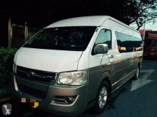Toyota intercity bus