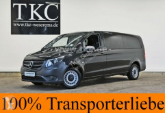Mercedes Vito 116 CDI XXL Tourer PRO 9-Sitze AHK #59T495