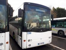 MAN 18.310 bus