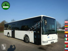 autobus z vedení Irisbus