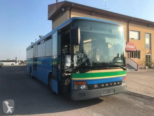 Ver las fotos Autobús Setra S 315 UL
