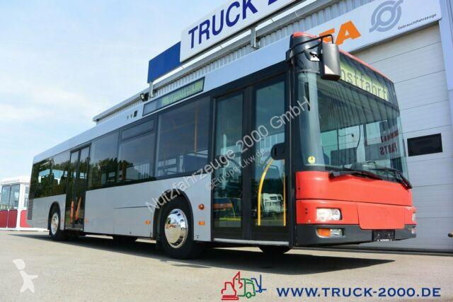 View images MAN Lion's City A21 (NL263) 38 Sitz- & 52 Stehplätze bus