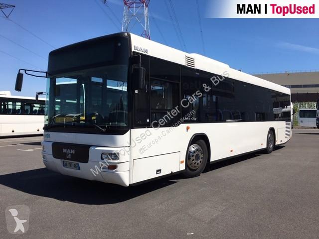 Voir les photos Autobus MAN A78