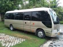 Toyota midi-bus