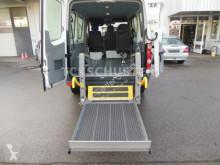 Volkswagen Crafter Kombi 35 kurz L1H1 ROLLSTUHLGERECHT