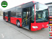 Mercedes city bus