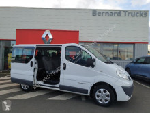 Renault Trafic Passenger N1 L1H1 1000 2.0 dCi 115ch ECO Expression Pro