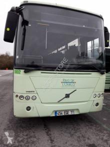 Otobüs Volvo