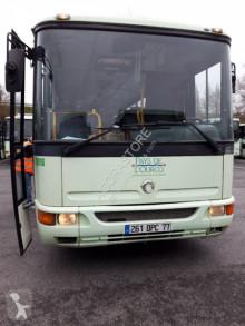 Uzunyol otobüsü okul servisi Irisbus