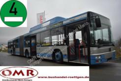 autobus z vedení MAN