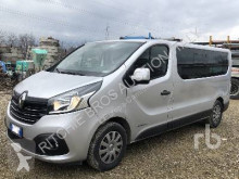 Renault TRAFIC 120 DCI bus