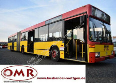 autobus Mercedes O 405 GN / Guter Zustand / O 405 GN