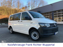 Volkswagen T6,9.Sitze,erst103TKM,1.Hd,D-F