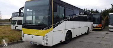 Renault intercity bus