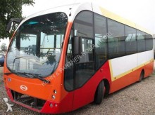 autobus interurbain El Car