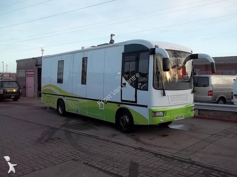autobus iveco interurbain euro cargo e12 180 occasion n 935282. Black Bedroom Furniture Sets. Home Design Ideas