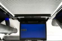Vedere le foto Pullman Mercedes Sprinter 519 aut Premium 21 pl