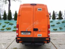 Voir les photos Autobus Iveco IVECODAILY35C13 FURGON BRYGADOWY 7 MIEJSC KLIMA PNEUMATYKA TEM