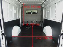 Voir les photos Autobus nc CITROEN - JUMPER SERWIS [ 3543 ]