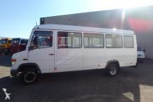 Ver las fotos Autobús Mercedes